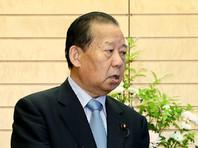 После скандала в Олимпийском оргкомитете японским женщинам разрешат наблюдать за собраниями правящей партии, но молча