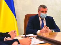 Украинского вице-премьера заметили на выставке в Абу-Даби рядом с Кадыровым