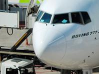 Авиастроительная корпорация Boeing рекомендовала приостановить полеты лайнеров 777 с двигателями Pratt & Whitney 4000-112 на время расследования, начатого в связи с возгоранием одного из таких двигателей в США по время рейса