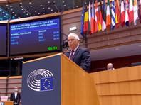Россия не соответствует ожиданиям Евросоюза в отношении соблюдения демократии в стране, заявил во вторник высокий представитель ЕС по иностранным делам Жозеп Боррель