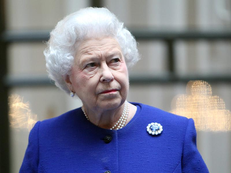 The Guardian заподозрил королеву Елизавету II в лоббировании закона, позволившего ей скрывать информацию о доходах