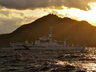 Япония грозит открыть огонь по иностранным судам вблизи спорного архипелага Сенкаку