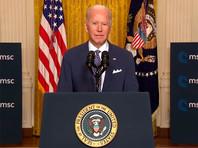 В пятницу президент США Джо Байден пояснил, зачем, по его мнению, Россия пытается нарушить единство западных стран
