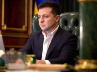 Президент Украины ввел санкции против соратника кума Путина и трех его телеканалов