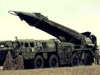 """В 2016 году Армения первой из зарубежных стран получила из России ракетные комплексы """"Искандер"""""""