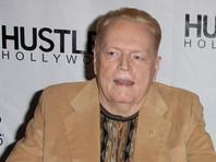 Основатель журнала Hustler Ларри Флинт умер на 79-м году жизни