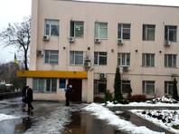 Голосеевский районный суд Киева