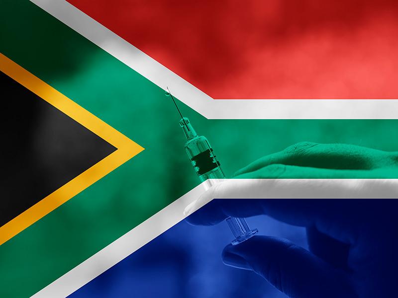 В ЮАР отложили вакцинацию препаратом AstraZeneca из-за данных о том, что он не защищает от местного штамма коронавируса
