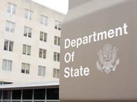 США ввели визовые ограничения против 43 граждан Белоруссии, причастных к подавлению протестов