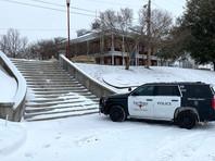 Около 50 человек в США погибли от холодов и снегопадов за неделю