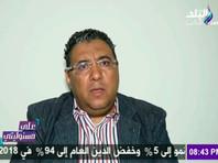 В Египте освобожден журналист Al Jazeera,  проведший четыре года под стражей без суда