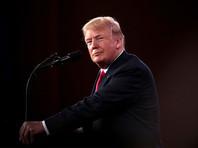 Трамп впервые после ухода из Белого дома выступит на публичном мероприятии