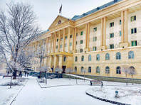 Грузинский суд приговорил гражданина РФ к 4 годам заключения по делу о слежке за журналистом, оскорбившим Путина в эфире