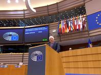 """""""Конец 20 годам иллюзий"""": Жозепа Борреля отчитали в Европарламенте по итогам визита в Москву"""