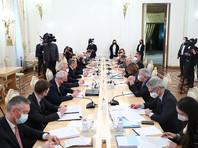 """Боррель на встрече с Лавровым объявил, что отношения РФ и ЕС оказались в """"нижней точке"""" из-за отравления Навального"""