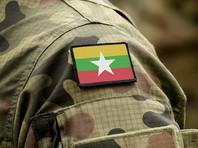 Военные устроили государственный переворот в Мьянме и объявили чрезвычайное положение на год