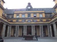 """Дочерняя фирма немецкой перестраховочной компании Munich RE заявила, что прекращает оказание услуг по страхованию строительства """"Северного потока - 2"""" из-за возможных санкций США"""