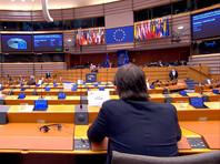 """По его словам, существует """"глубокое разочарование и растущее недоверие между ЕС и Россией"""""""