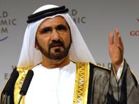 Мохаммед ибн Рашид Аль Мактум