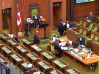 Парламент Канады признал геноцидом обращение Китая с уйгурами