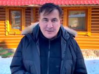 Саакашвили призвал грузинскую оппозицию к наступлению