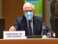 Ввести ограничения для силовиков призвал глава внешнеполитической службы Евросоюза Жозеп Боррель