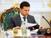 """Зеленский утвердил стратегию """"деоккупации и реинтеграции"""" Крыма"""