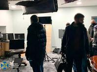 """СБУ проводит обыски в офисах движения """"кума Путина"""" Виктора Медведчука"""