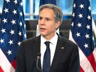 """США призвали прекратить участие в проекте """"Северный поток 2"""", напомнив участникам проекта о санкциях"""