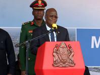 Последний раз Магуфули участвовал в общественном мероприятии 24 февраля, когда посетил коммерческий центр в экономической столице страны городе Дар-эс-Саламе и выступил там на конференции