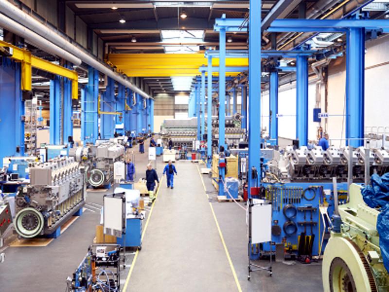 О том, что Rolls-Royce и ТМХ договорились о продаже российской компании за 150 млн евро расположенного в Бергене завода дизельных и газопоршневых двигателей Bergen Engines, было объявлено в начале февраля 2021 года