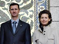 Полиция Великобритании начала расследование в отношении супруги Башара Асада