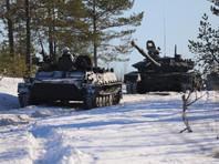 У России будет преимущество перед странами НАТО в случае начала крупномасштабной войны в непосредственной близости от Швеции