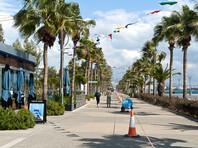 Кипр с 1 апреля открывает границы для российских туристов