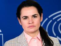 Светлана Тихановская назвала предъявленные ее мужу обвинения местью Лукашенко