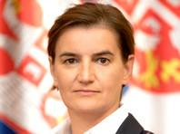 Премьер-министр Сербии назвала прослушку президента Вучича попыткой госпереворота