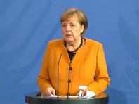 Меркель признала своей ошибкой решение о пасхальном локдауне в Германии