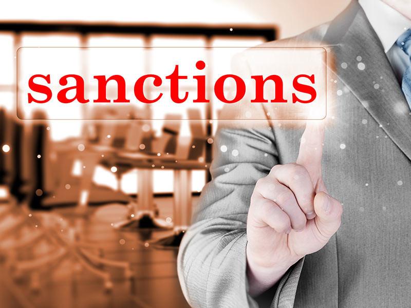 """Bloomberg сообщил о возможных """"экстремальных шагах"""" в новых санкциях против России"""