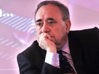 Бывший первый министр Шотландии намерен создать еще одну  партию сторонников независимости