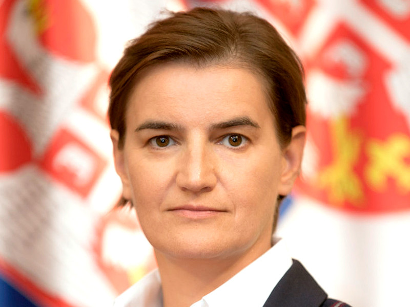 Ана Брнабич