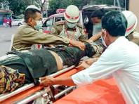 Не менее 114 человек были убиты в субботу в 40 городах Мьянмы при разгоне протестов против захвата власти военными