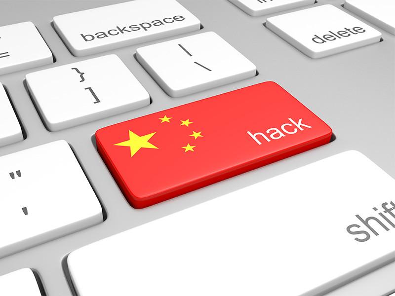 """Администрация президента США Джо Байдена может сформировать целевую группу для борьбы с крупными кибератаками, """"связанными с Китаем"""""""