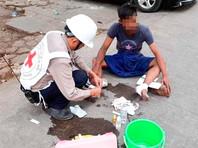 Как ранее сообщали правозащитники, в предыдущие дни протестов, начавшихся после военного переворота в Мьянме 1 февраля, погибли 328 человек (The Irrawaddy приводит цифру 429 погибших)
