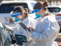 Власти штата Нью-Йорк уличены в сокрытии 35% смертельных случаев от коронавируса в домах престарелых