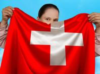 Жители Швейцарии проголосовали на референдуме за запрет скрывать лицо в общественных местах