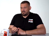 Белорусскому оппозиционному блогеру Сергею Тихановскому предъявили окончательное обвинение
