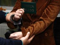 Более тысячи журналисток подверглись атакам в России и постсоветских странах за свою деятельность в 2020 году