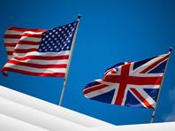 США и Великобритания обсуждают введение дополнительных санкций против России за применение химического оружия