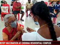 Индия задержит экспорт вакцины от коронавируса из-за внутреннего спроса и просит отнестись к этому с пониманием