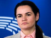 На Светлану Тихановскую в Минске завели уголовное дело о подготовке теракта